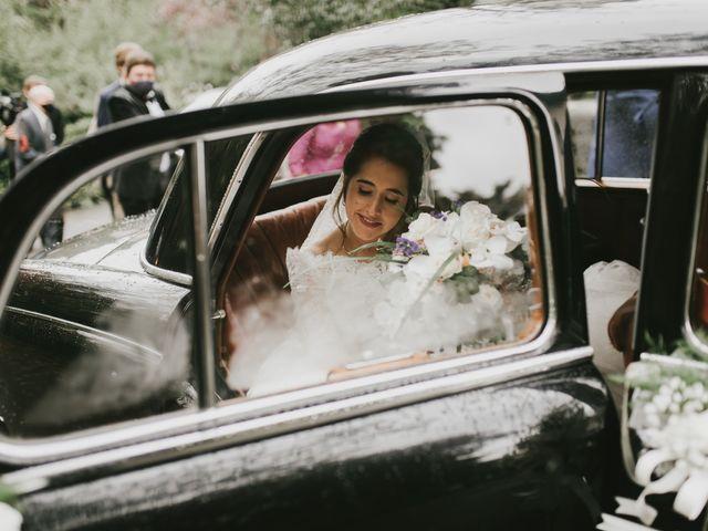 La boda de Pablo y Nerea en Zumarraga, Guipúzcoa 13