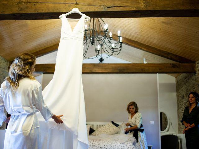 La boda de David y Cris en A Coruña, A Coruña 5