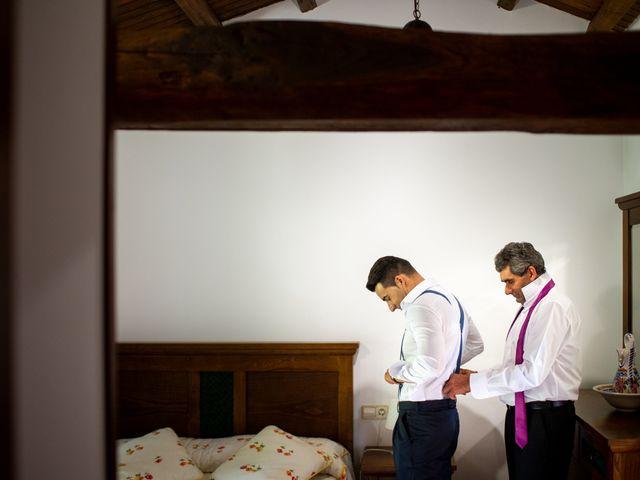 La boda de David y Cris en A Coruña, A Coruña 9