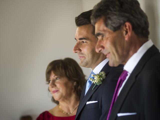 La boda de David y Cris en A Coruña, A Coruña 23