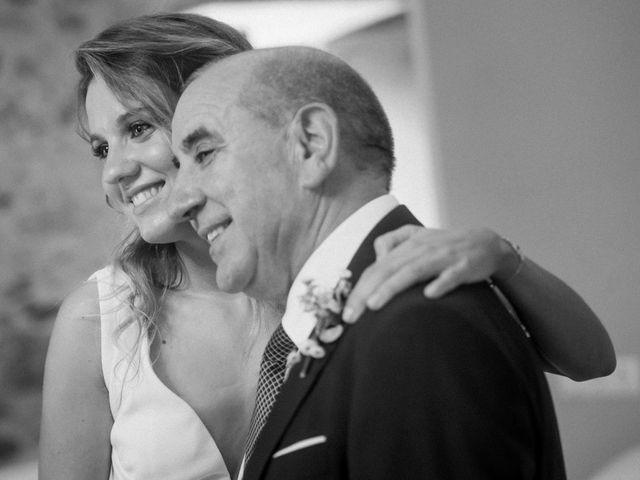 La boda de David y Cris en A Coruña, A Coruña 26
