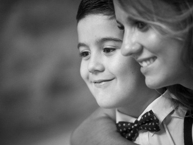 La boda de David y Cris en A Coruña, A Coruña 28