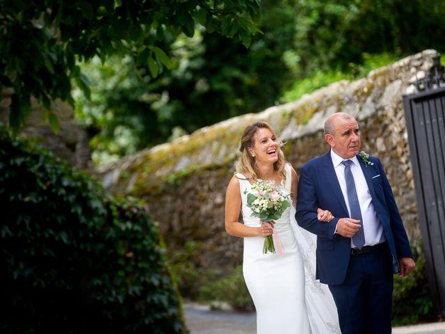 La boda de David y Cris en A Coruña, A Coruña 29