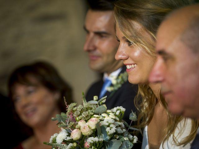La boda de David y Cris en A Coruña, A Coruña 30