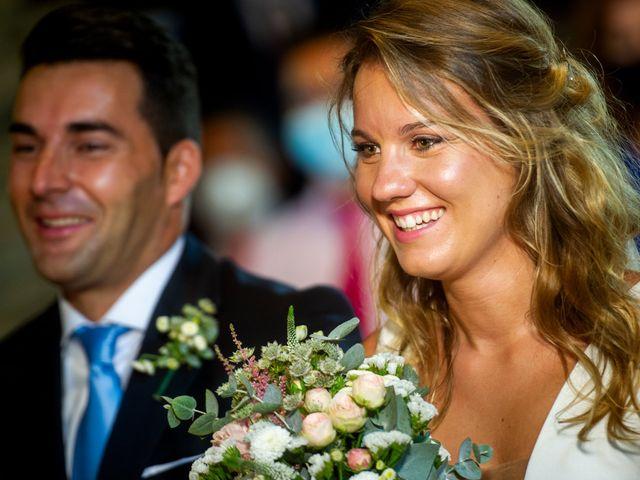 La boda de David y Cris en A Coruña, A Coruña 32