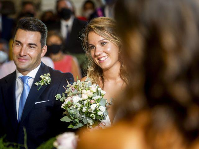 La boda de David y Cris en A Coruña, A Coruña 33