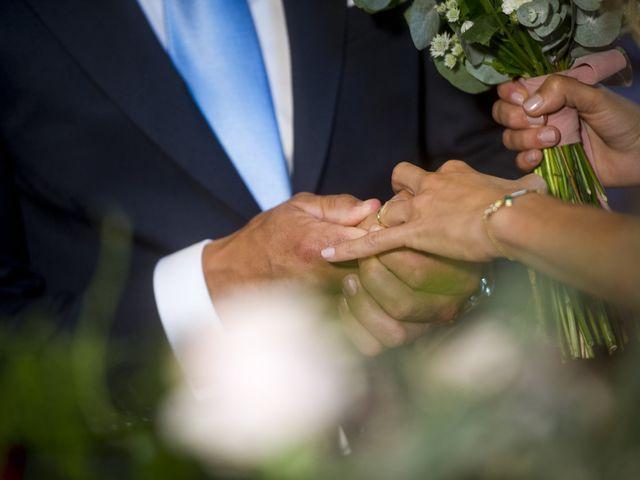La boda de David y Cris en A Coruña, A Coruña 36