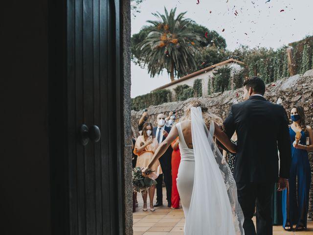 La boda de David y Cris en A Coruña, A Coruña 39