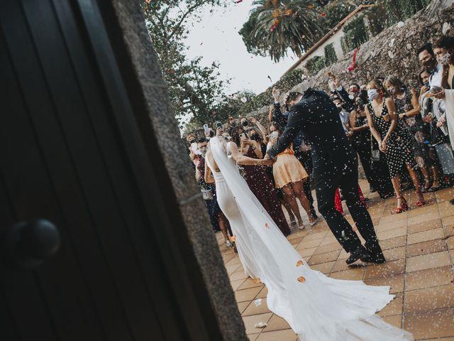 La boda de David y Cris en A Coruña, A Coruña 40