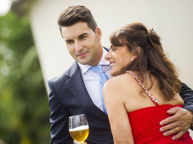 La boda de David y Cris en A Coruña, A Coruña 43