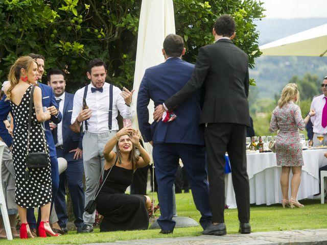 La boda de David y Cris en A Coruña, A Coruña 45