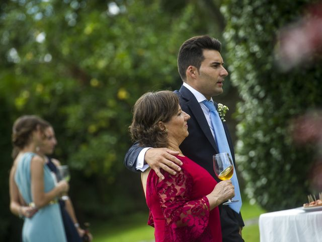 La boda de David y Cris en A Coruña, A Coruña 47