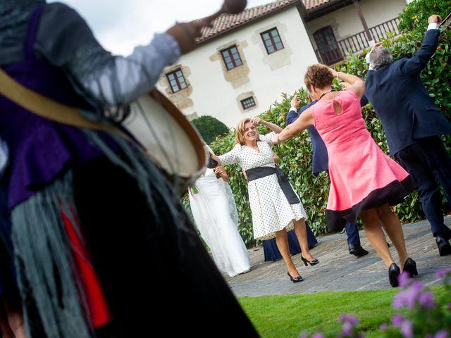 La boda de David y Cris en A Coruña, A Coruña 49