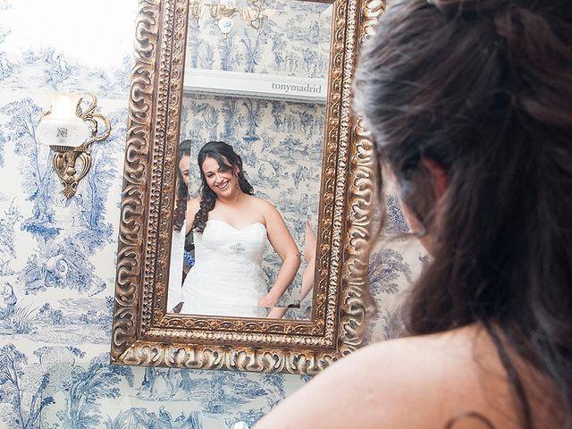 La boda de Eduardo y Belén en Galapagar, Madrid 4