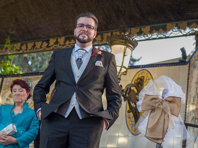 La boda de Eduardo y Belén en Galapagar, Madrid 6