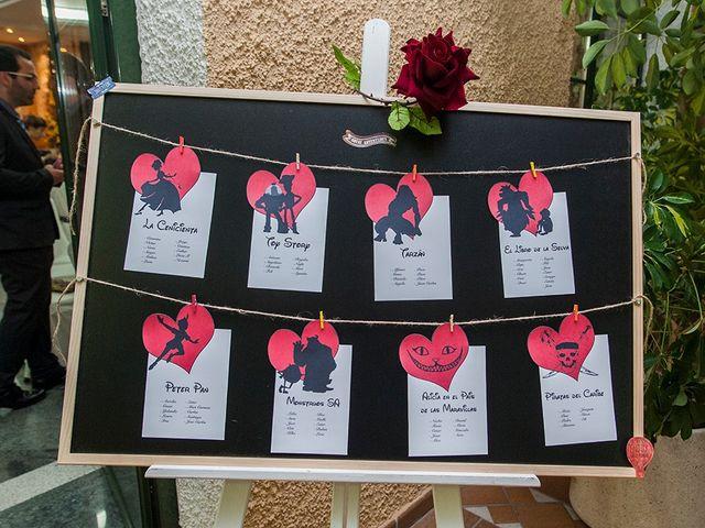La boda de Eduardo y Belén en Galapagar, Madrid 13