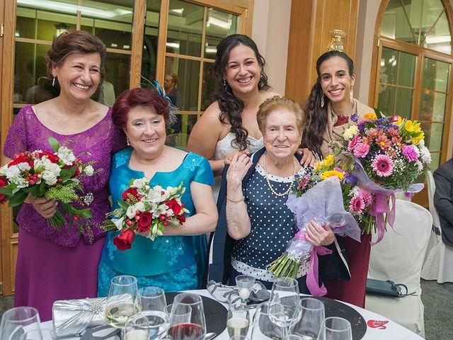 La boda de Eduardo y Belén en Galapagar, Madrid 15