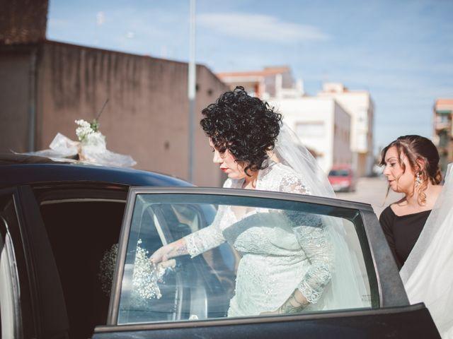 La boda de Jordi y Ari en Deltebre, Tarragona 26