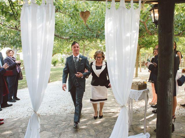 La boda de Jordi y Ari en Deltebre, Tarragona 30