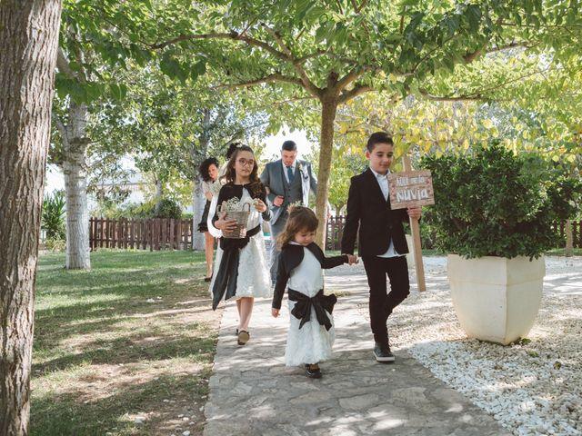 La boda de Jordi y Ari en Deltebre, Tarragona 32