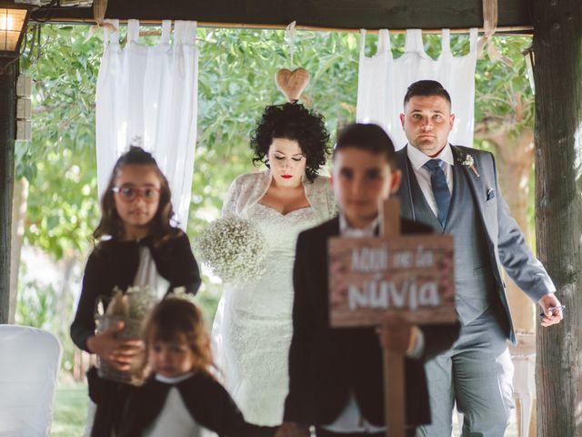 La boda de Jordi y Ari en Deltebre, Tarragona 33