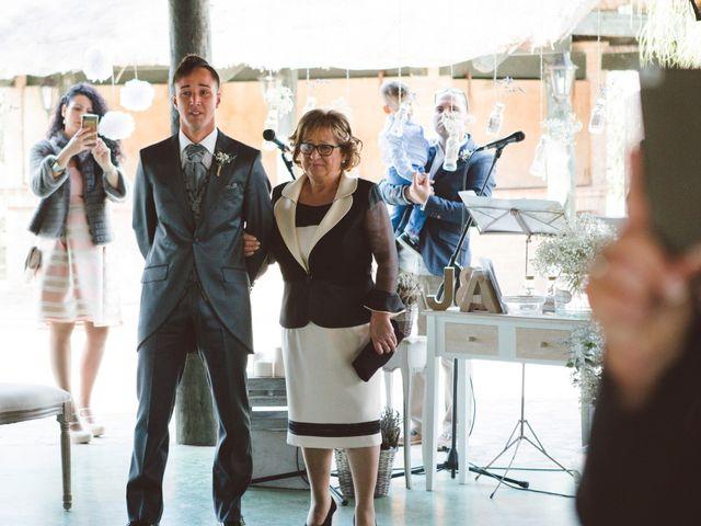 La boda de Jordi y Ari en Deltebre, Tarragona 34