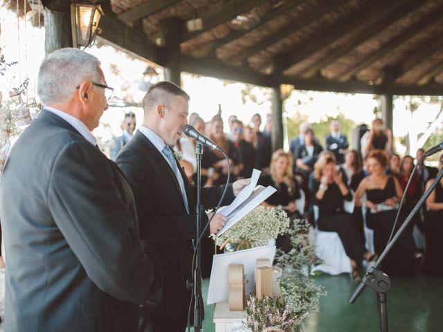 La boda de Jordi y Ari en Deltebre, Tarragona 42
