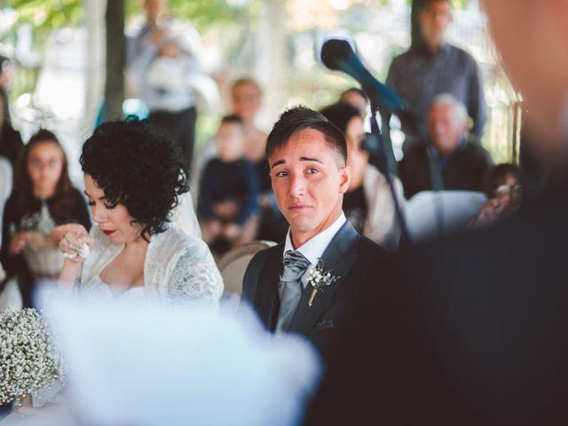 La boda de Jordi y Ari en Deltebre, Tarragona 43