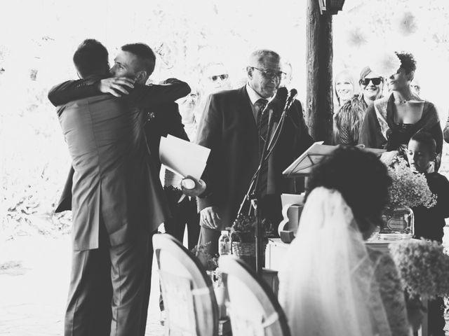 La boda de Jordi y Ari en Deltebre, Tarragona 44