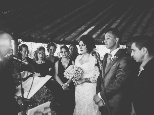 La boda de Jordi y Ari en Deltebre, Tarragona 51