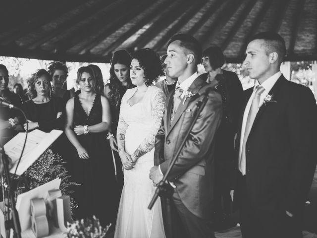 La boda de Jordi y Ari en Deltebre, Tarragona 55