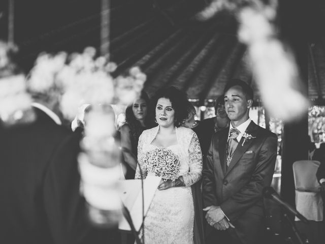 La boda de Jordi y Ari en Deltebre, Tarragona 59