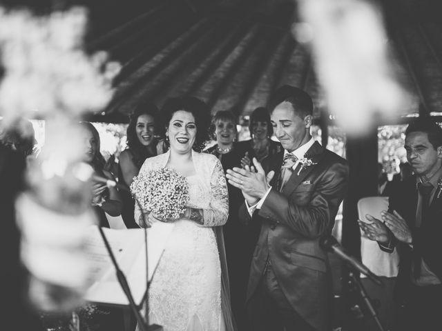 La boda de Jordi y Ari en Deltebre, Tarragona 63
