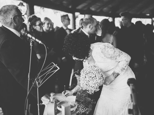La boda de Jordi y Ari en Deltebre, Tarragona 64