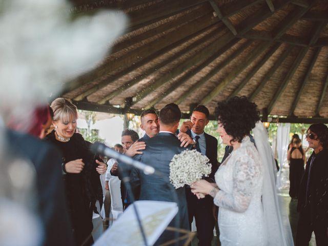 La boda de Jordi y Ari en Deltebre, Tarragona 66