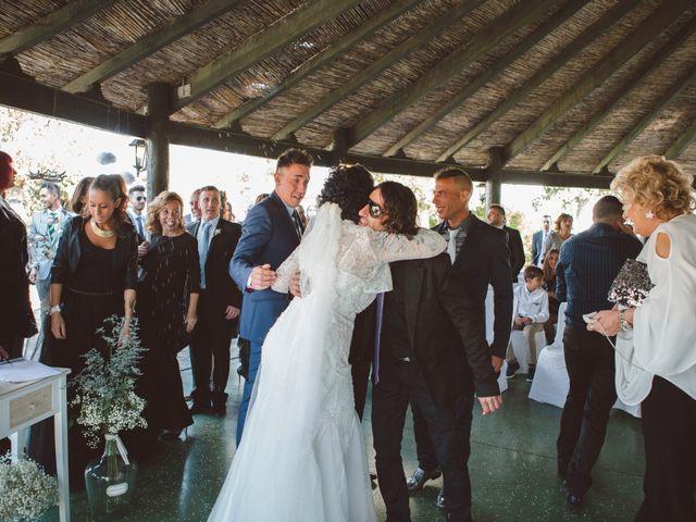 La boda de Jordi y Ari en Deltebre, Tarragona 68
