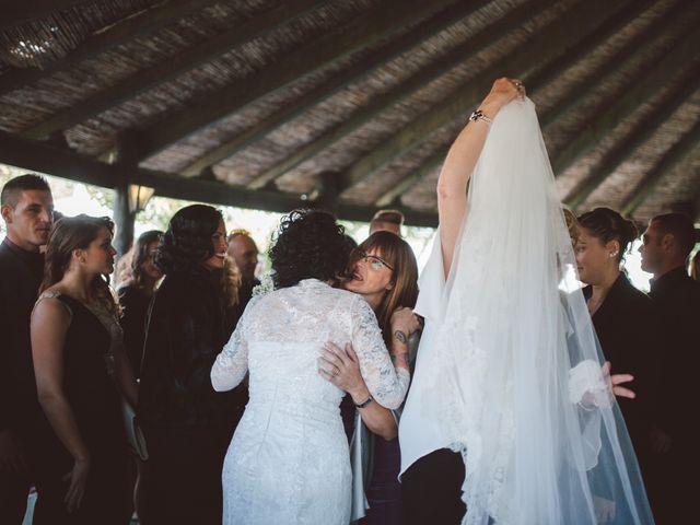 La boda de Jordi y Ari en Deltebre, Tarragona 72