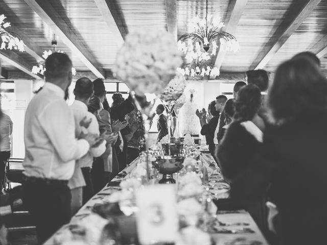 La boda de Jordi y Ari en Deltebre, Tarragona 81