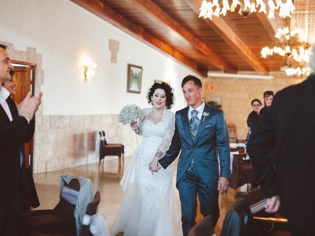 La boda de Jordi y Ari en Deltebre, Tarragona 80
