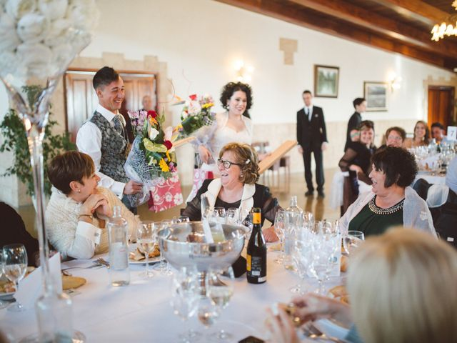 La boda de Jordi y Ari en Deltebre, Tarragona 83