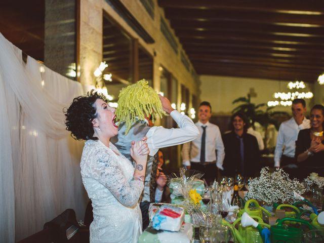 La boda de Jordi y Ari en Deltebre, Tarragona 124