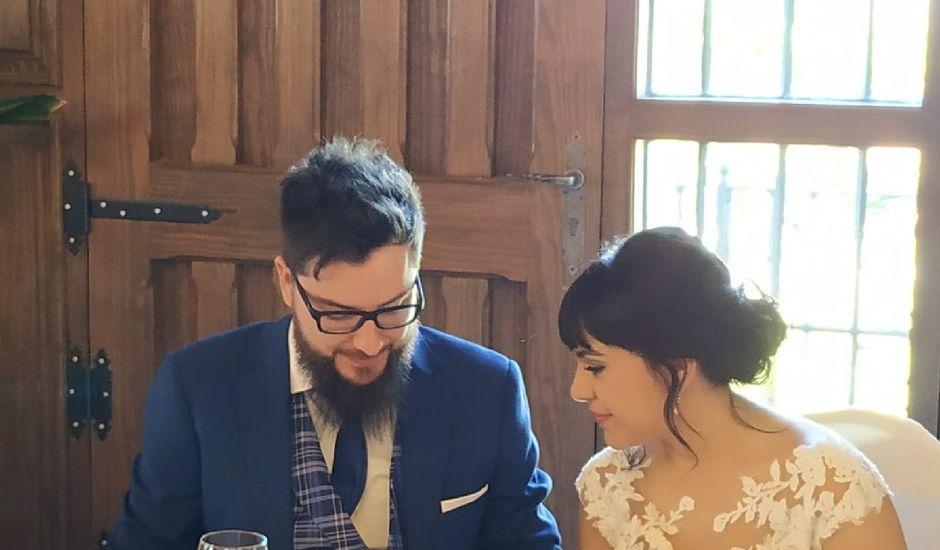La boda de Julián  y Saray en Peñaranda De Bracamonte, Salamanca
