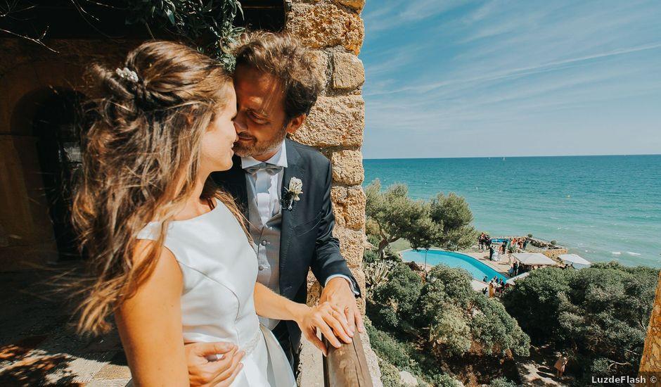 La boda de Paolo y María en Tarragona, Tarragona