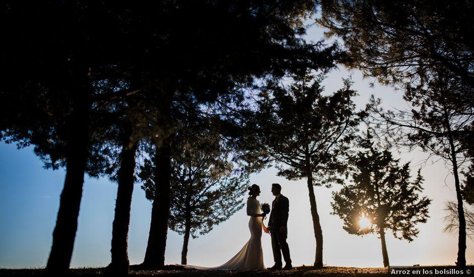 La boda de Rubén y Manoli en Tomelloso, Ciudad Real