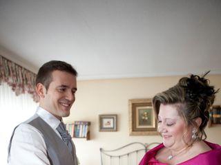 La boda de Ainhoa y Jorge 1