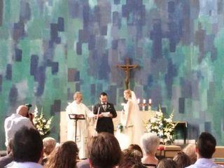 La boda de Vero y Juanma 2