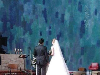 La boda de Vero y Juanma 3