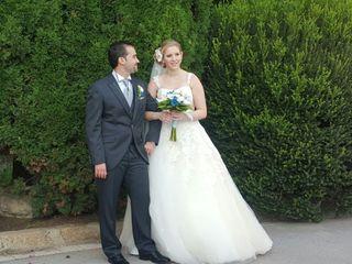 La boda de Vero y Juanma