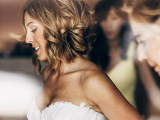La boda de Rebeca y Sergi 2