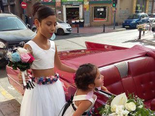 La boda de Melanny y Esteban 3